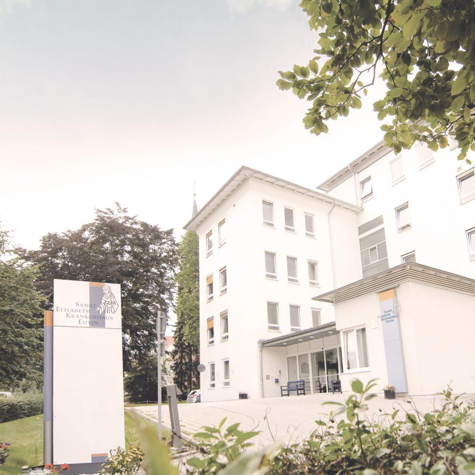 Elisabeth Krankenhaus Eutin