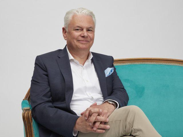Dr. Sven U. Langner Geschäftsführer EVV