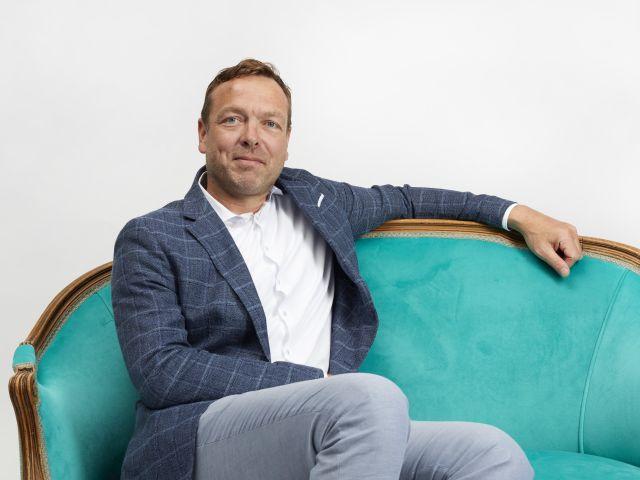 Olaf Klok Geschäftsführer EVV