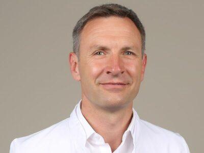 Dr Hartmut Stocker Chefarzt Klinik für Infektiologie St. Joseph Krankenhaus Berlin Tempelhof
