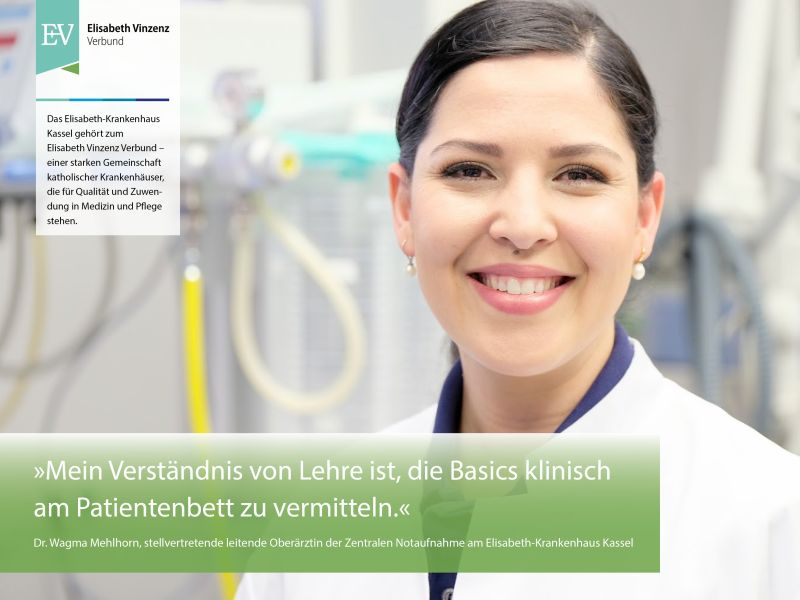 Elisabeth-Krankenhaus Kassel